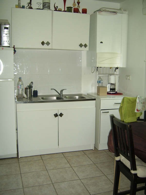 Location appartement Nimes 560€ CC - Photo 9