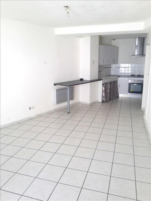 Vente appartement Vinay 99000€ - Photo 2
