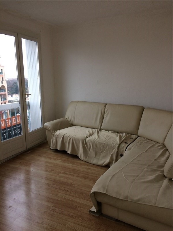 Sale apartment Montauban 64950€ - Picture 1