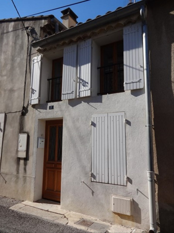 Location maison / villa Le thor 507€ CC - Photo 5