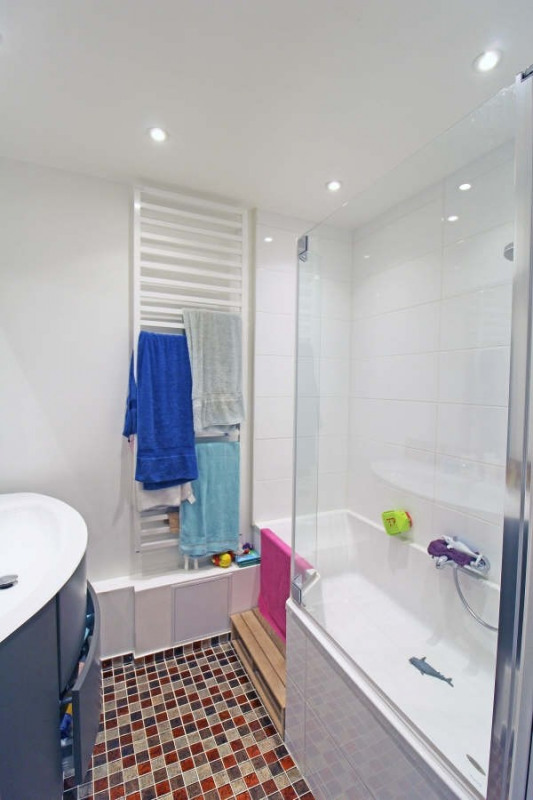 Vente maison / villa Nanterre 649000€ - Photo 8