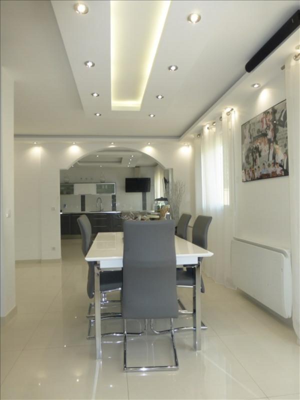 Vente maison / villa Groslay 546000€ - Photo 6