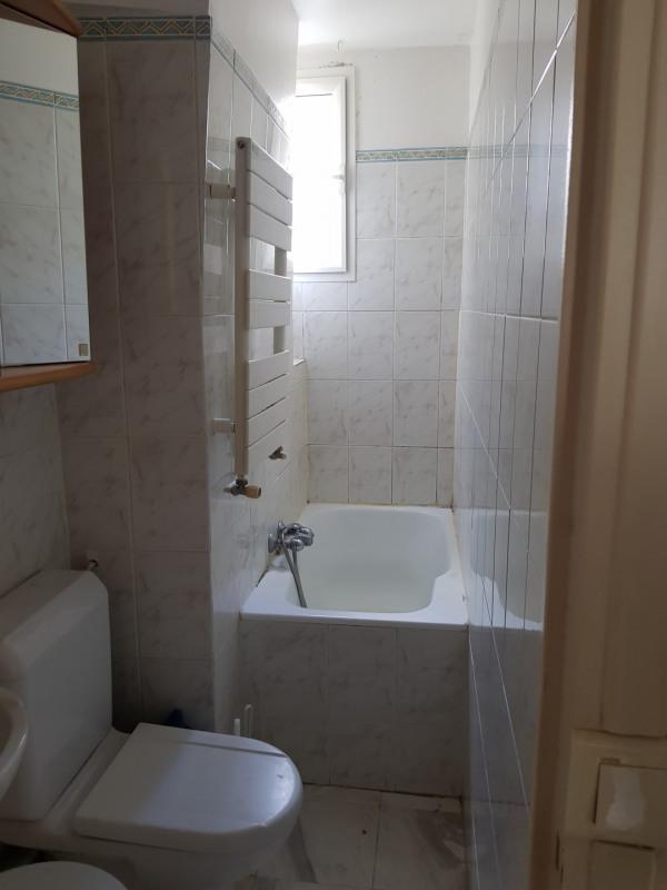 Sale apartment Paris 9ème 540000€ - Picture 10