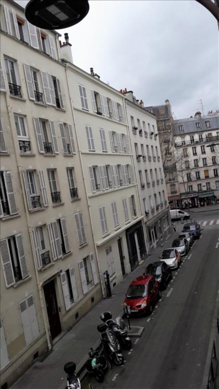 Vente appartement Paris 18ème 176000€ - Photo 6