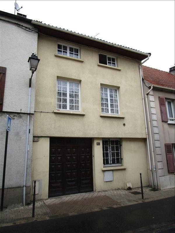Vente maison / villa Deuil la barre 322000€ - Photo 1