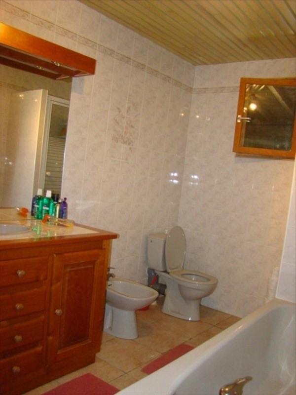 Vente maison / villa Montpon menesterol 163000€ - Photo 8