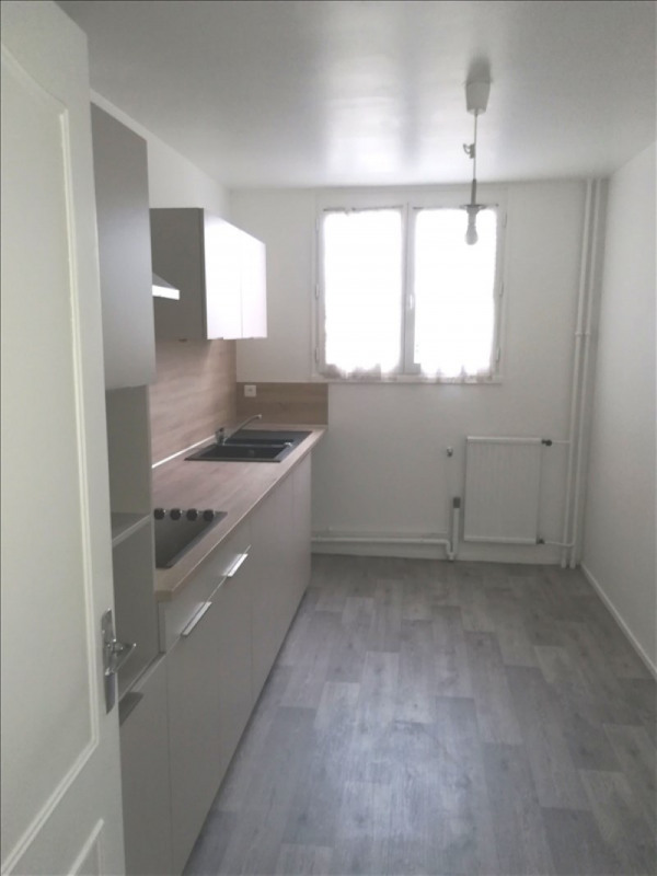 Rental apartment Evry 1 050€ CC - Picture 4