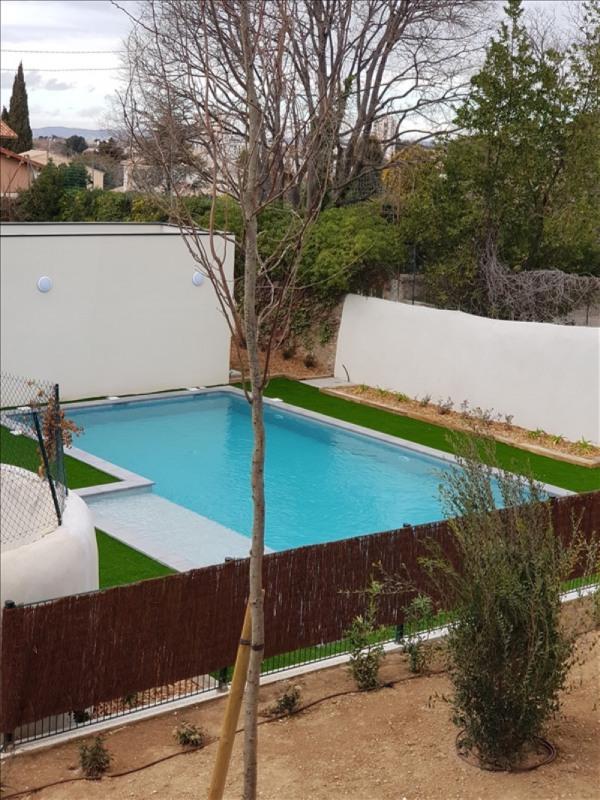 Sale apartment Marseille 12ème 420000€ - Picture 1
