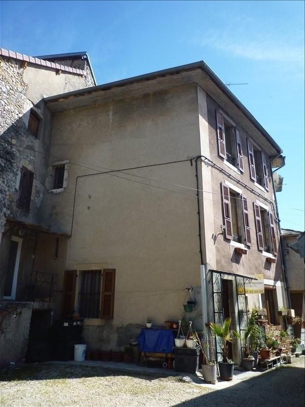 Vendita casa Culoz 139000€ - Fotografia 4