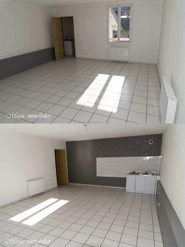 Location appartement Nantua 556€ CC - Photo 4