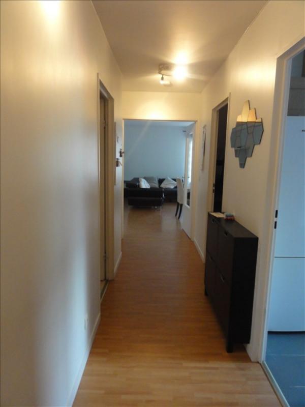 Rental apartment Bois colombes 1490€ CC - Picture 2
