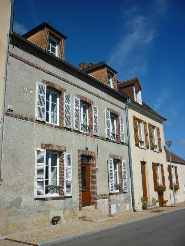 Vente maison / villa Mortagne au perche 214000€ - Photo 1