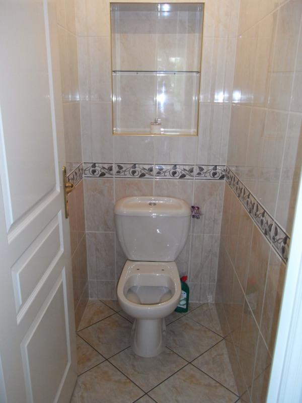 Rental apartment Irigny 724€ CC - Picture 4