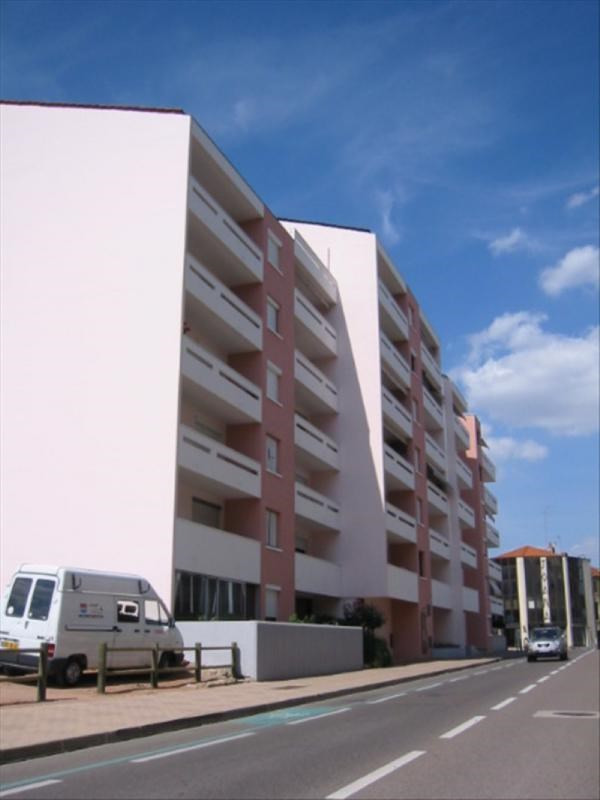 Vente appartement Roanne 120 000€ - Photo 1