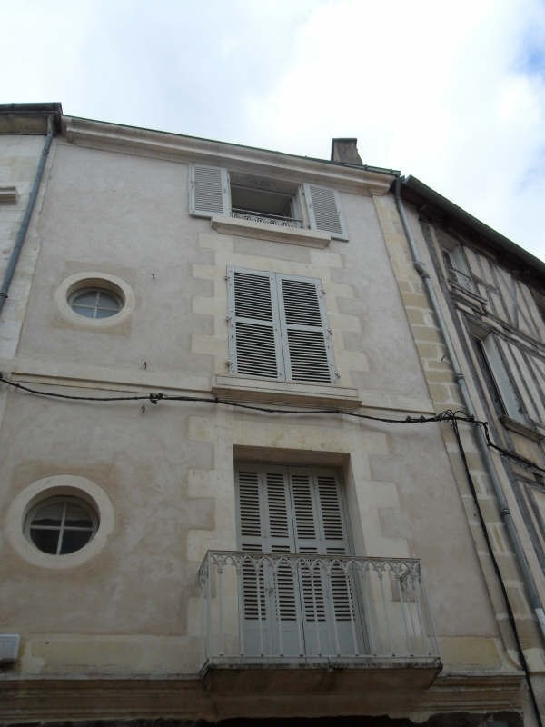 Location appartement Poitiers 409€ CC - Photo 5