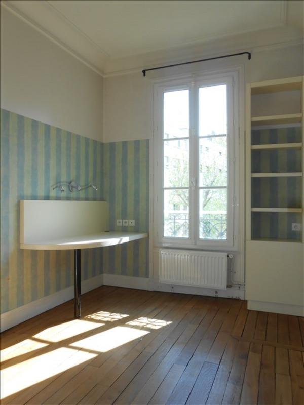 Rental apartment Paris 15ème 2326€ CC - Picture 5