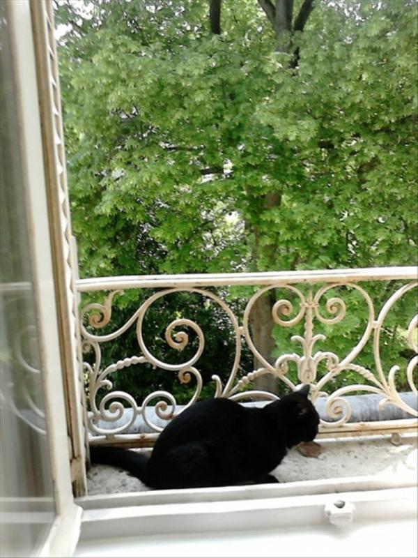 Vente de prestige appartement Louveciennes 580000€ - Photo 8