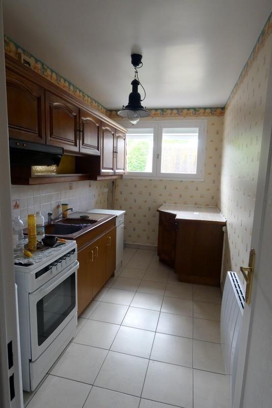 Rental apartment Conches en ouche 562€ CC - Picture 5
