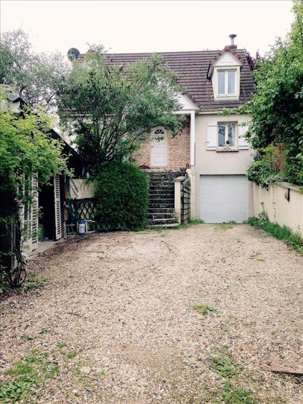 Sale house / villa St brice sous foret 429000€ - Picture 1