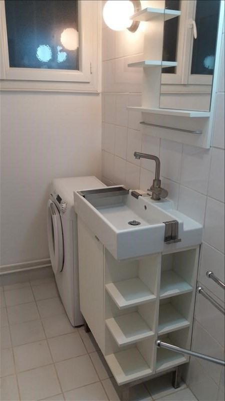 Rental apartment Paris 17ème 1395€ CC - Picture 5