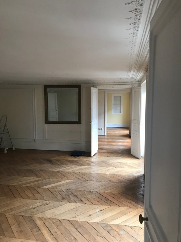 Vente appartement Paris 8ème 2 150 000€ - Photo 10