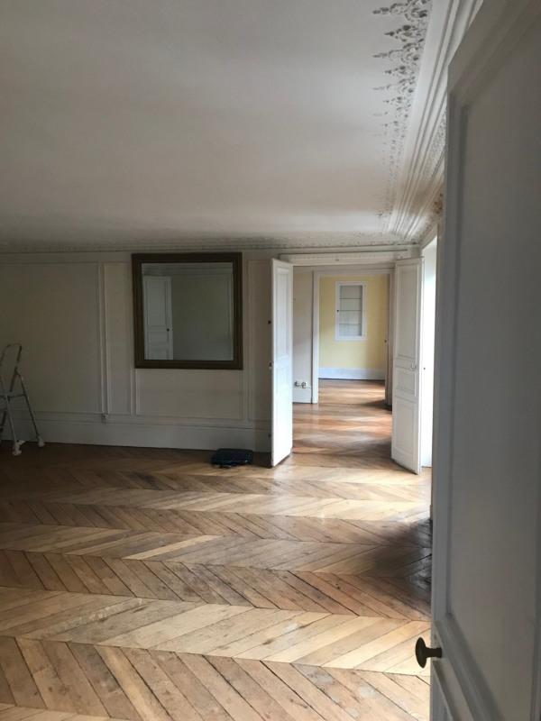 Venta  apartamento Paris 8ème 2150000€ - Fotografía 10
