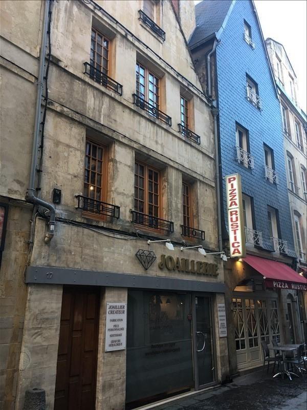 Produit d'investissement appartement Caen 72000€ - Photo 3