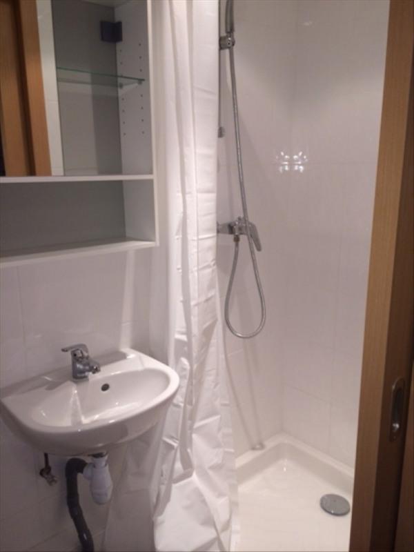 Alquiler  apartamento Strasbourg 394€ CC - Fotografía 4