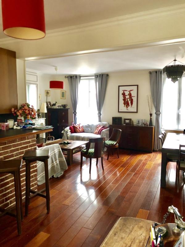 Sale apartment Levallois-perret 925000€ - Picture 4