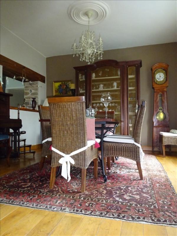 Vente maison / villa Guipavas 284800€ - Photo 5