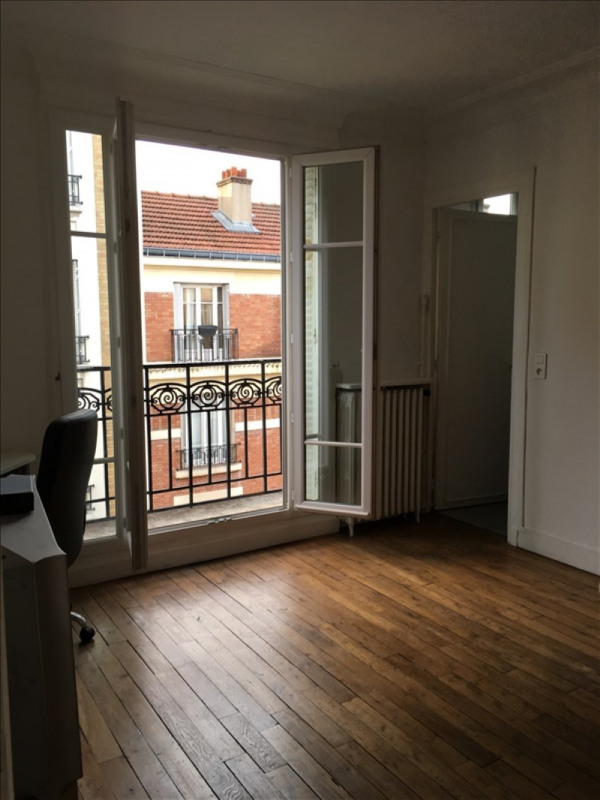 Vente appartement Asnieres sur seine 287 000€ - Photo 4