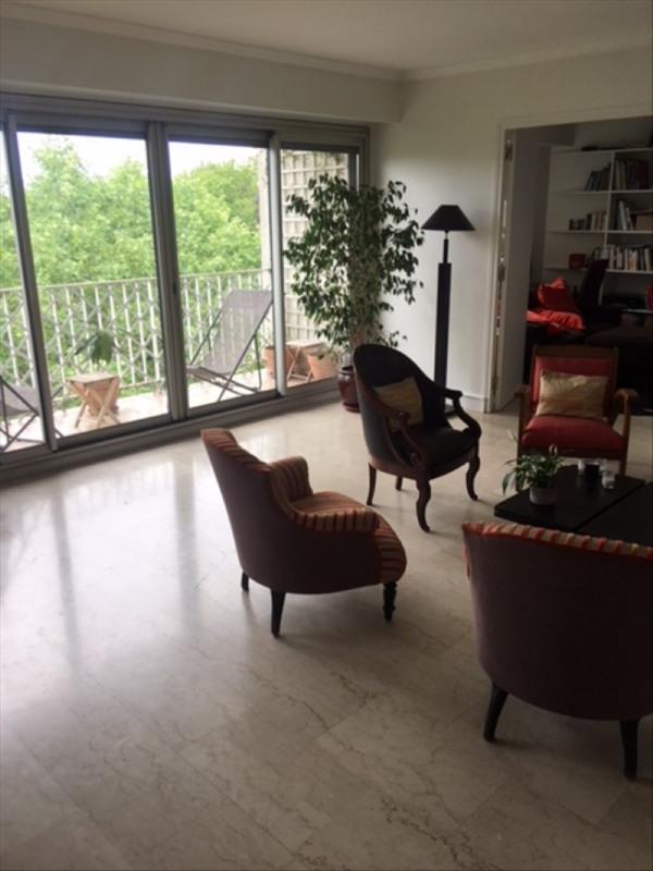 Rental apartment Clichy 2500€ CC - Picture 2