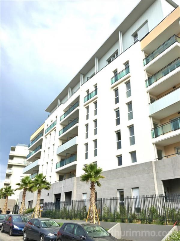 Sale parking spaces Antibes 35 000€ - Picture 1