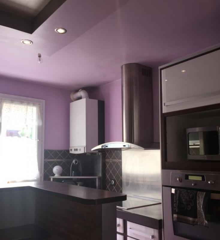 Vente maison / villa Pontault combault 299000€ - Photo 2