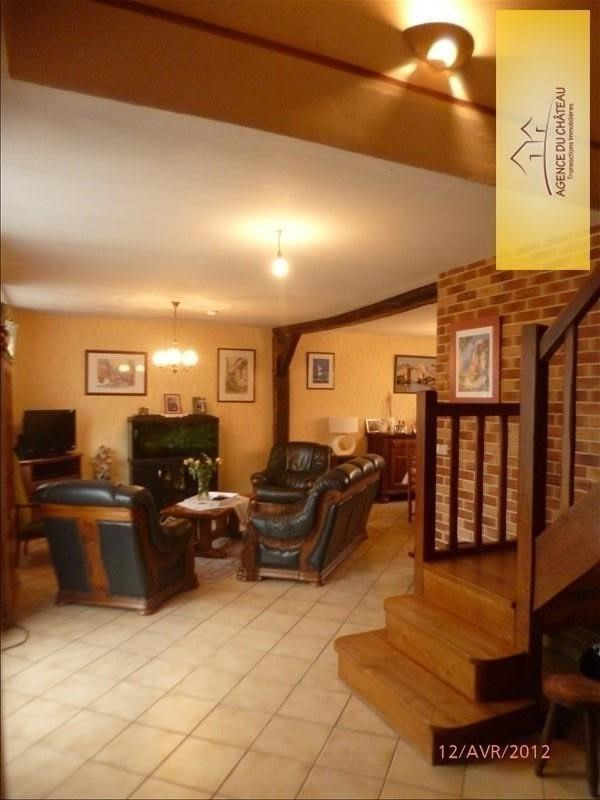 Vente maison / villa Le mesnil simon 268000€ - Photo 3