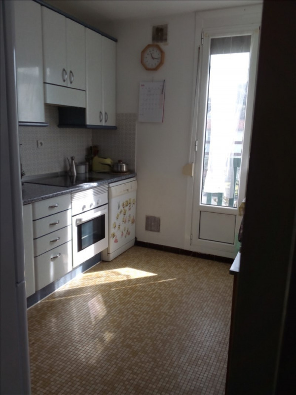 Vente appartement Hendaye 180 000€ - Photo 2
