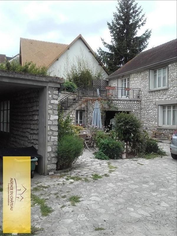 Vente maison / villa Guerville 368000€ - Photo 8