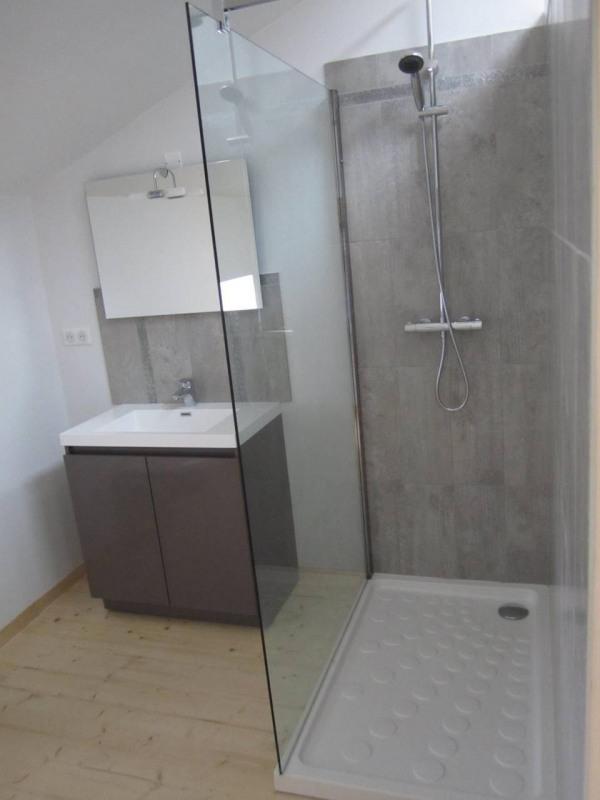 Location appartement Barbezieux-saint-hilaire 380€ CC - Photo 6