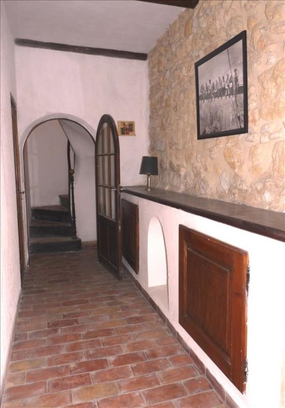 Vente maison / villa Jouques 252000€ - Photo 7