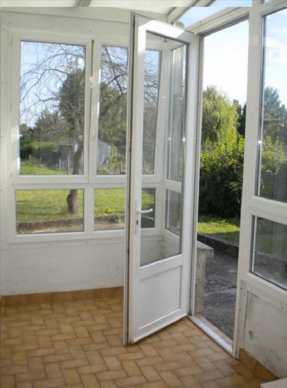 Vente maison / villa Vendome 96000€ - Photo 4