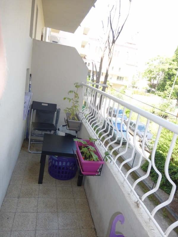 Vente appartement Toulon 152000€ - Photo 8