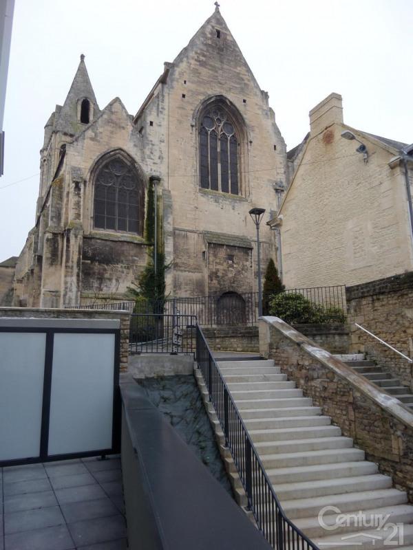 Affitto appartamento Caen 540€ CC - Fotografia 7