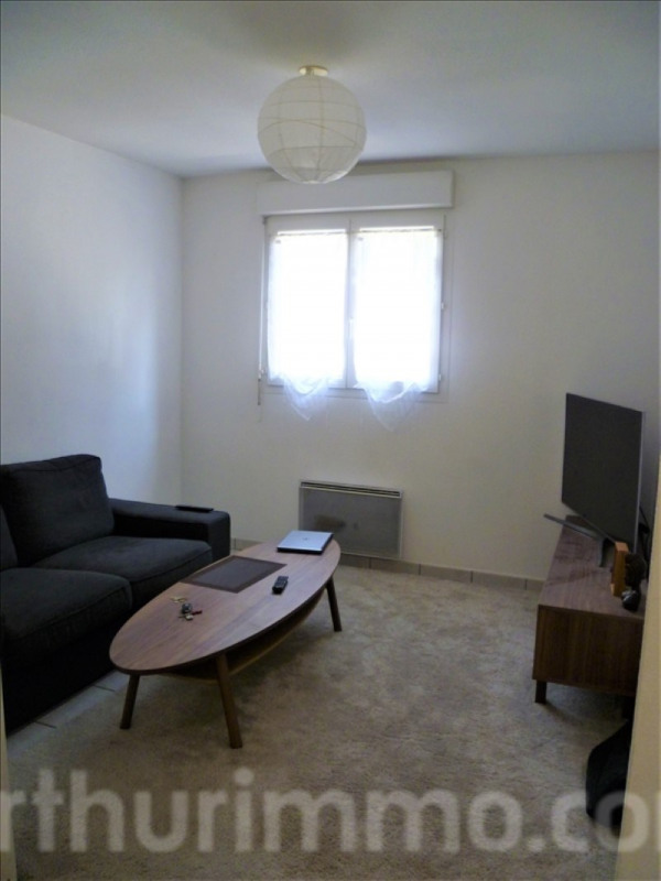 Vente maison / villa St marcellin 125000€ - Photo 2