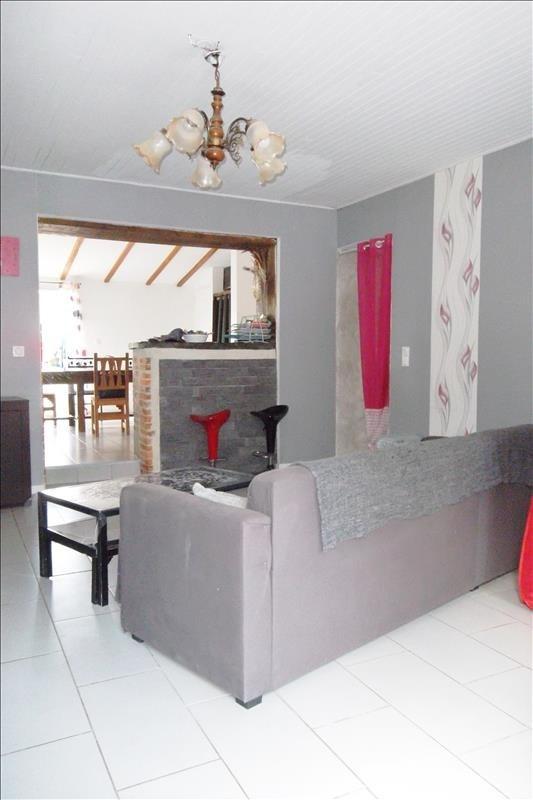 Vente maison / villa Beaulieu sous la roche 179900€ - Photo 5