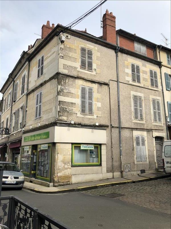 Produit d'investissement immeuble Nevers 125000€ - Photo 1