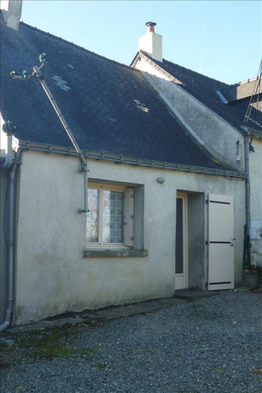 Vente maison / villa Rouge 29000€ - Photo 1
