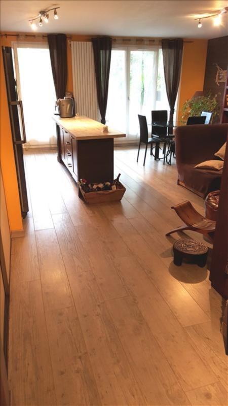 Vente appartement Menton 298200€ - Photo 2