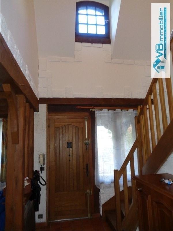 Vente maison / villa Viry chatillon 339000€ - Photo 5