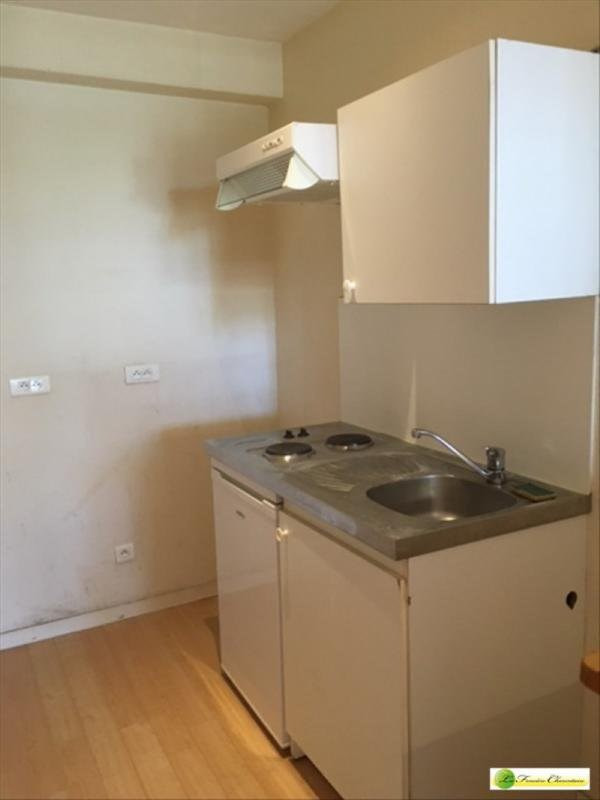 Rental apartment Angoulême 396€ CC - Picture 9