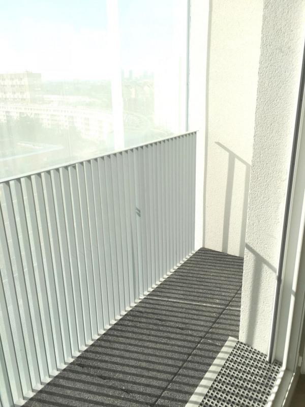 Rental apartment Asnières-sur-seine 990€ CC - Picture 7